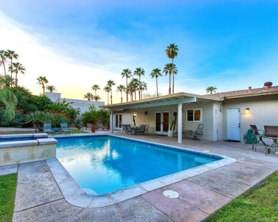 El Paseo Private Pool Home,Deserts Finest Shopping & Dining District! - Vintage - Indian Wells