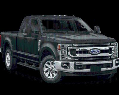 New 2022 Ford F-350SD Lariat With Navigation & 4WD