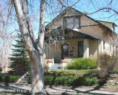 3450 N Clay St, Denver, CO 80211 4 Bedroom House
