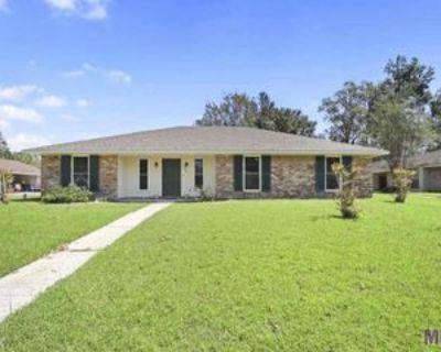 1328 Stoneliegh Dr, Baton Rouge, LA 70808 3 Bedroom House
