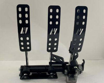 Custom Race & Performance Pedals for Type 1