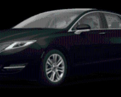 2014 Lincoln MKZ AWD