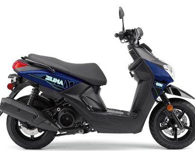 2021 Yamaha Zuma 125 Scooter Brooklyn, NY