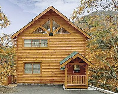 Spring Break and Summer Vacation availability NOW - Pigeon Forge