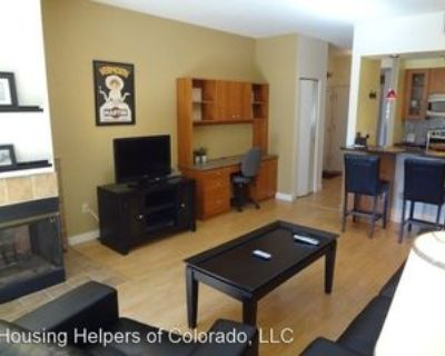 3260 47th St #108, Boulder, CO 80301 1 Bedroom House