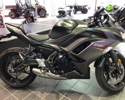 2022 Kawasaki Ninja 650 Sport Asheville, NC