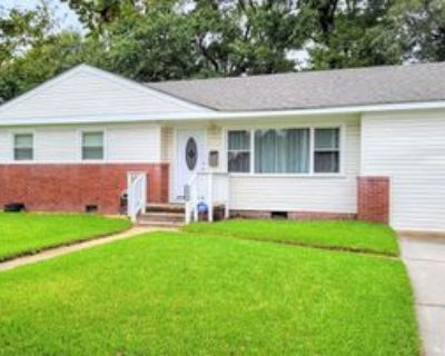 8029 Danbury Dr, Norfolk, VA 23518 4 Bedroom House