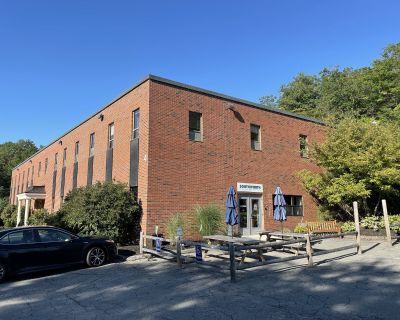 For Lease - Office Space Available