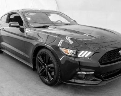 2016 Ford Mustang EcoBoost Premium