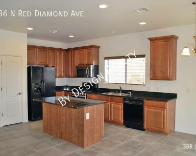 Immaculately clean 3 Bed 2 Bath NW home in Hartman Vistas.