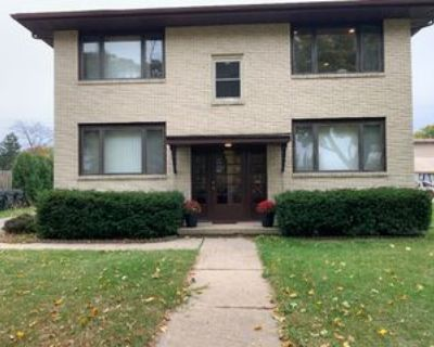 1605 Trailsway #4F, Madison, WI 53704 1 Bedroom Condo