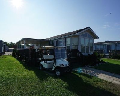 Sherkston Shores Cottage perfect for family vacation - Sherkston