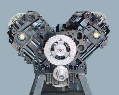 7.3 Ford Power Stroke 94-02 Remanufactured Diesel Long Block Engine