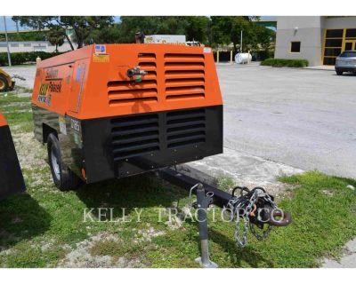 2016 SULLIVAN D185P PK Air Compressors