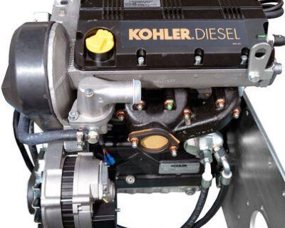 Kohler KDW1003 Engine