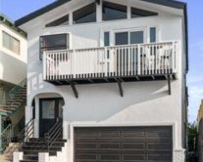 208 Marine Ave, Manhattan Beach, CA 90266 3 Bedroom House