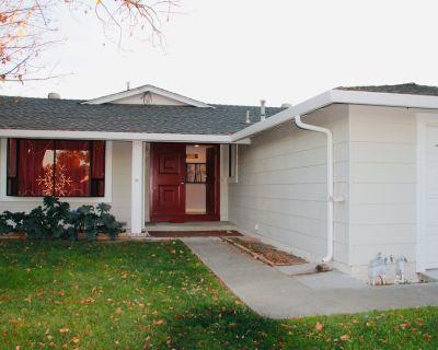 Elegant and Cozy 3 Bd/2 Ba Home near Downtown San Jose - South San Jose