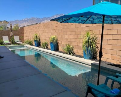 Spacious 2 Bed Pool Home in Escena! - Palm Springs