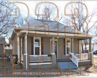 211 Herschel St, Belton, MO 64012 3 Bedroom House