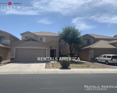 VERY NICE HOUSE IN AGUA FRIA RANCH!