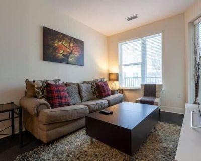 Modern Luxury Apartment in Heart of Buckhead. - North Buckhead