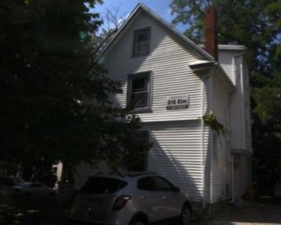 518 Elm St, Ann Arbor, MI 48104 7 Bedroom House