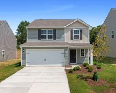 4523 Hazelburn Dr, Greensboro, NC 27405 3 Bedroom House