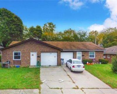 1513 1513 - 1515 Saratoga Drive - 1515, Troy, OH 45373 3 Bedroom Condo