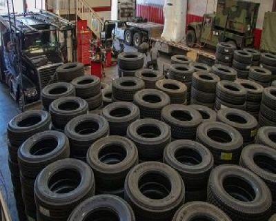 ACME Truck Tires