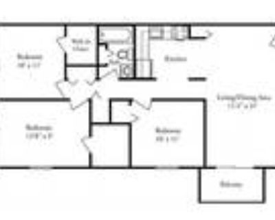 The Pentacle Group Apartments - 3 Bedroom - Balcony or Patio- Azeeze Bates