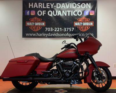 2019 Harley-Davidson Road Glide Special Touring Dumfries, VA