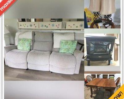 Sykesville Estate Sale Online Auction - Courtland Drive