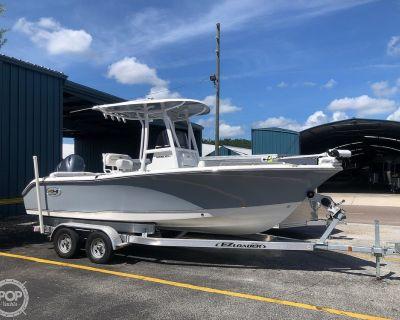 2018 Sea Hunt Ultra 211