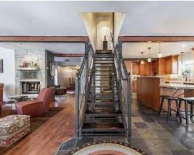 Park City Home in Deer Valley Perfectly Located Near Historic Main Street - Park City