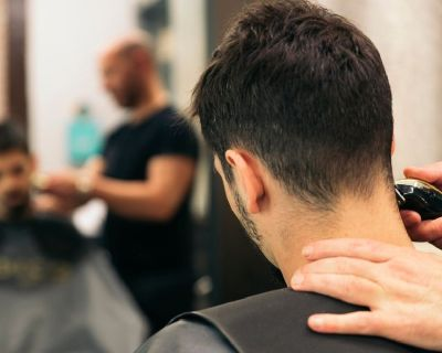 Mens Best HairStyle Salon in Peoria | Five Senses Spa and Salon