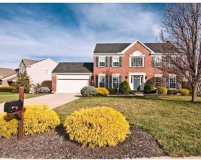 6590 Covefield Ct, Mason, OH 45040 4 Bedroom House