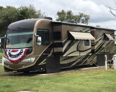 2015 American Coach American Revolution 39A