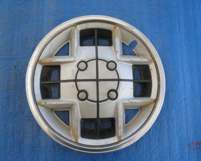 1 Used 1979 1980 1981 Toyota Supra 61042 Hubcap Wheel Cover Oem 4260214030 Sh1