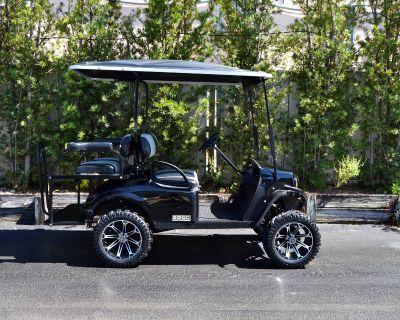 2019 E-Z-GO Express S4 Gas Gas Powered Golf Carts Boca Raton, FL