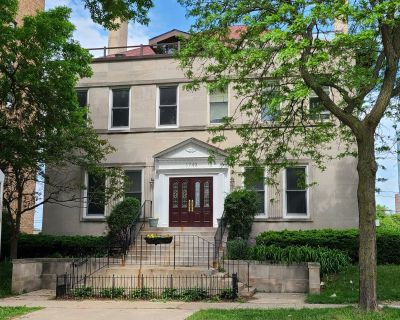 Distinguished Prospect Avenue Office Mansion