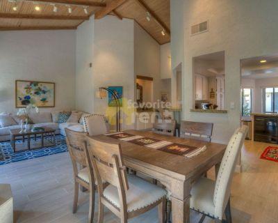 La Quinta Resort 3 bedrooms 3.5 bathrooms house