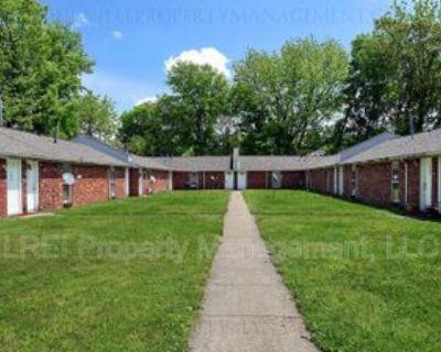 2323 Rodman St, Louisville, KY 40208 2 Bedroom Condo