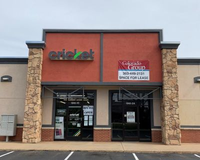 Retail, Service or Professional Space For Lease