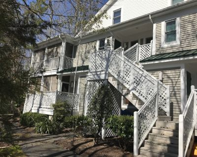Sea Colony Close to Tennis/fitness/shuttle Charming 2 Bedrooms Plus Loft - Bethany Beach