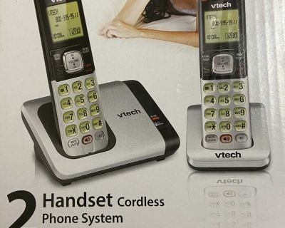 Vtech Handset Cordless phone
