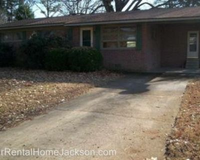 38 Charjean Dr, Jackson, TN 38305 3 Bedroom House