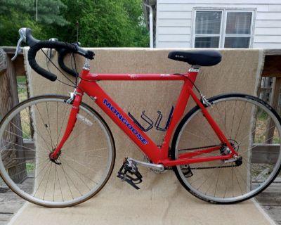 Mongoose RX Bike