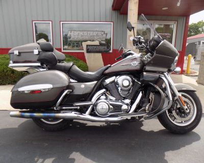 2012 Kawasaki Vulcan 1700 Voyager ABS Touring Janesville, WI