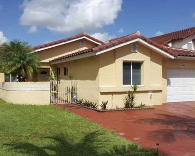 House for Rent in Miami, Florida, Ref# 201722651