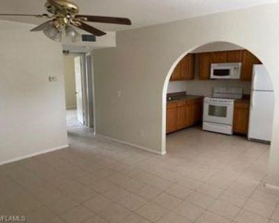 4777 Orange Grove Blvd #10, Cape Coral, FL 33903 2 Bedroom Condo